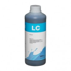 1 Litre of InkTec K3 Wide Format Ink Light Cyan.